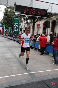 X Maratón Internacional Martín Fiz 2.012