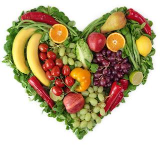 Makana Sehat untuk Penderita Jantung Koroner dan jantung Bengkak