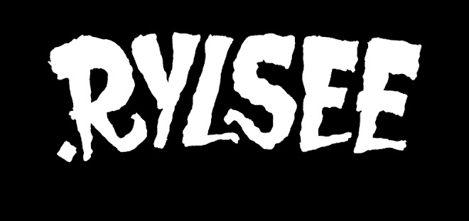 RYLSEE - Letters and Stuff