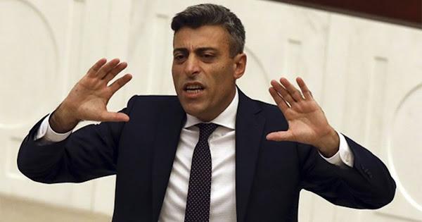 «Βόμβα» από Τούρκο βουλευτή – Να κάνουμε πόλεμο με την Ελλάδα και να πάρουμε τα νησιά του Αιγαίου