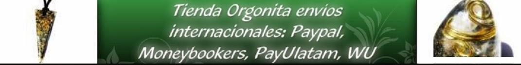 Tienda Orgonita