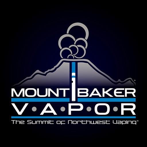 I Vape Mount Baker Vapor