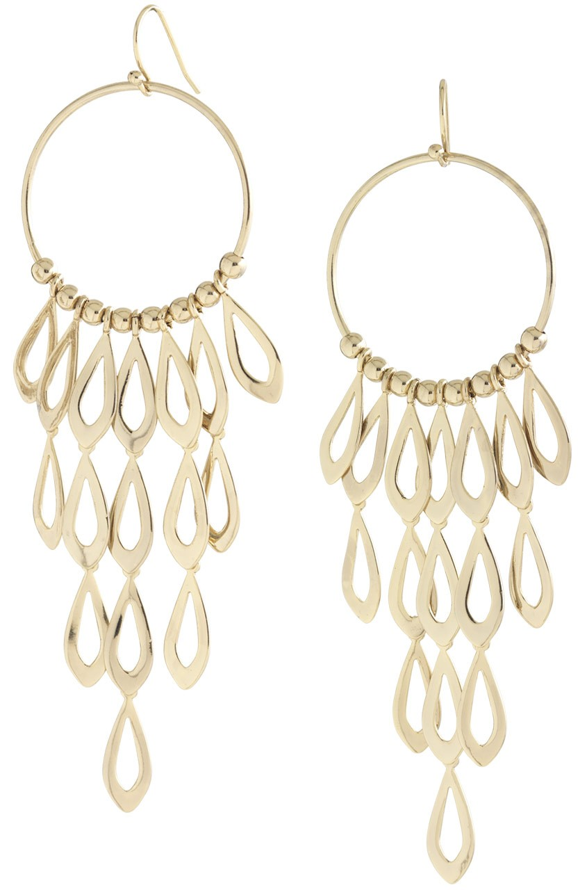 Closets Amp Couture Quot The List Quot Part 4 The Dramatic Earring