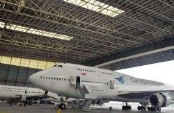 lowongan kerja GMF Aeroasia 2014