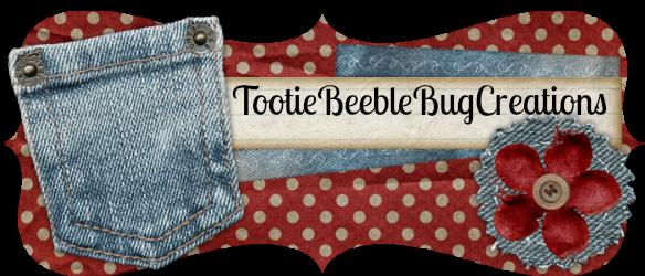 TootieBeebleBugCreations