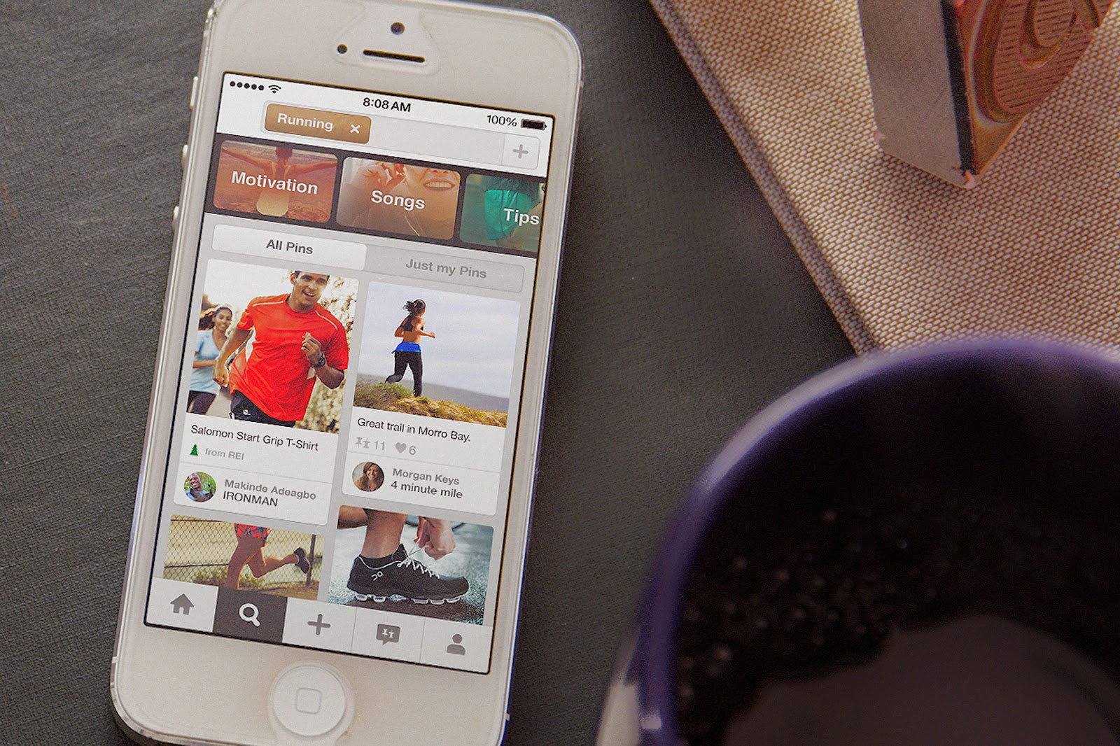 Pinterest Introduces Guided Search For Smartphones