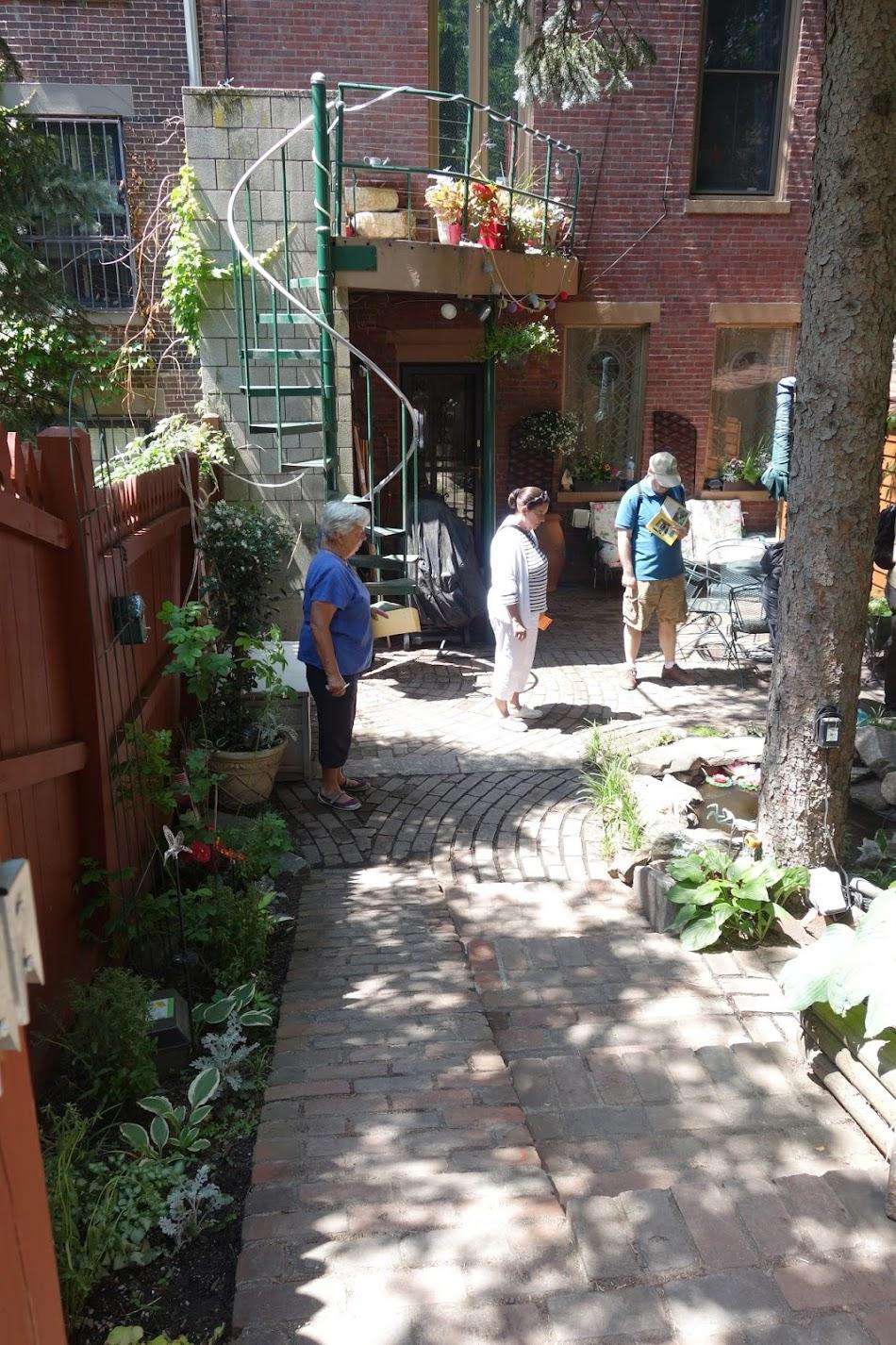 explore south end garden tour part iv pop bop shop