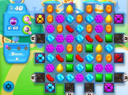 Candy Crush Soda 255