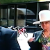 Erykah Badu Photo Bombs TV Reporter