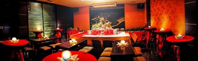 Elbow Room Metrowalk Ortigas : Private Rooms