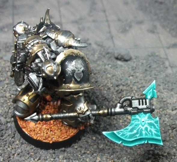 Iron Warriors ELUS2