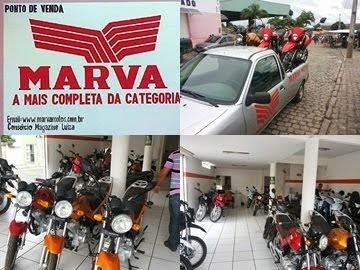 Motos MARVA A MAIS Completa da Categoria, agora em Macajuba BA,Chega de andar a pé