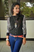 Smithika Acharya trendy Photos-thumbnail-5