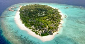 Maldives Islands – Six Senses Laamu – Canon 5D Mark II