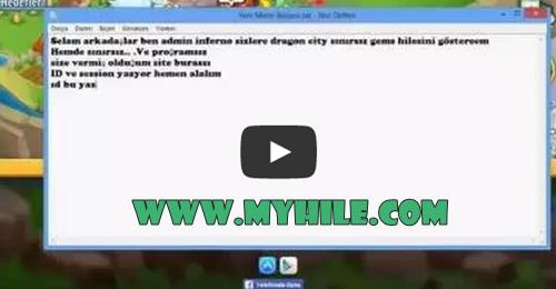 Dragon City Gems Hack 2015 - Dragon City Hile   My Hile