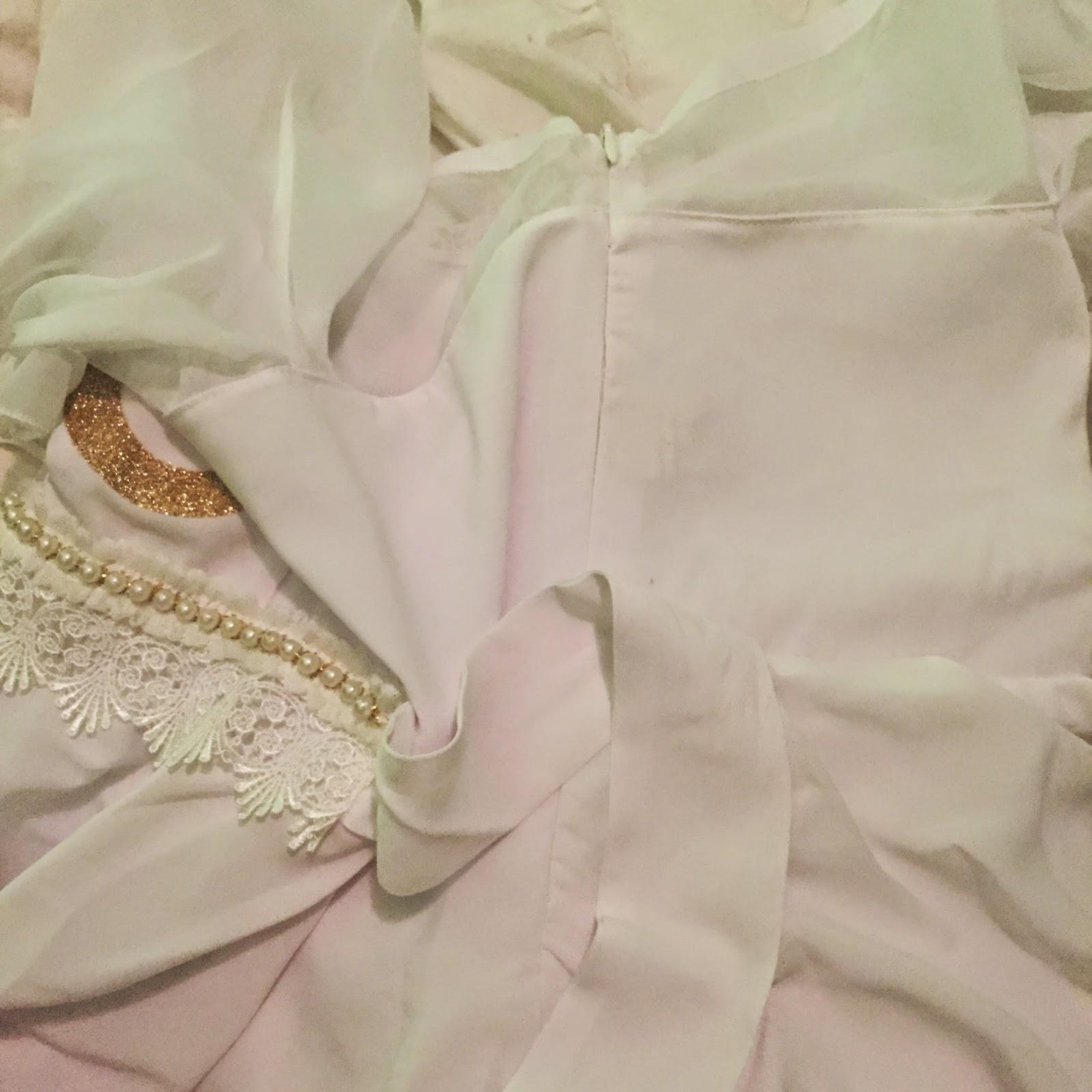 Princess Anime Dresses
