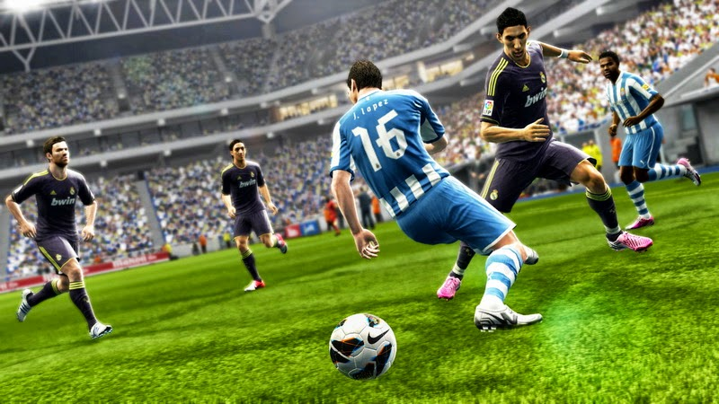 Tips Trik Tipuan Ampuh Winning Eleven PS2