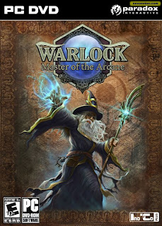 Warlock: Master of the Arcane Pc