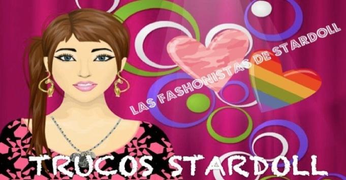 TRUCOS STARDOLL