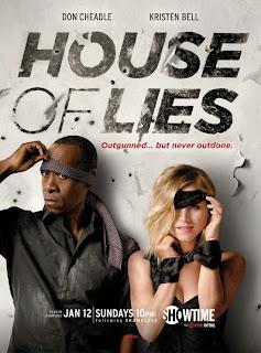 House of lies Temporada 4 audio espa�ol