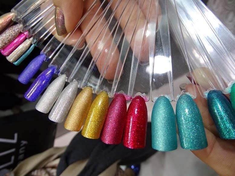 Beauty Fair 2014: Jade Cosméticos - Grazi e Suas Maluquices