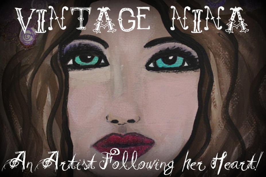 Vintage Nina