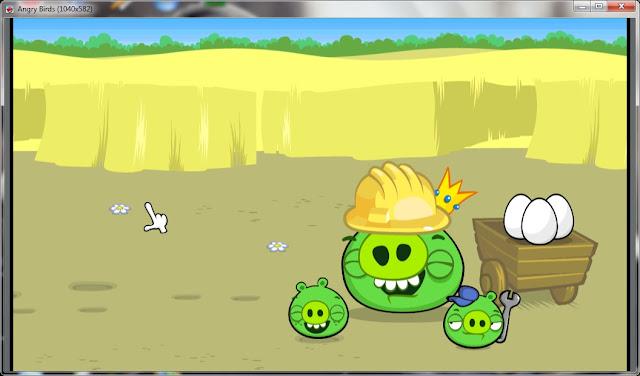 Free Download Angry Birds 2.3.0 New Update Versi Terbaru 2012
