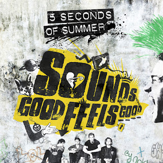 5 Seconds of Summer - Sounds Good Feels Good (Deluxe) on iTunes