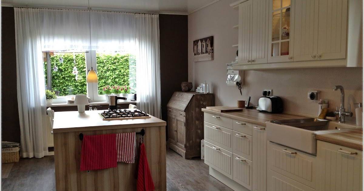 ikea k che mit insel valdolla. Black Bedroom Furniture Sets. Home Design Ideas