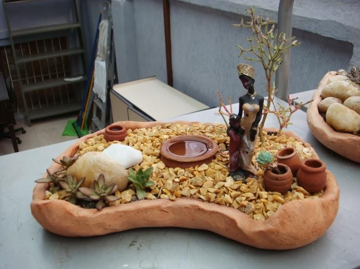 mini jardim terrario : mini jardim terrario:Simplesmente Sofisticada: Terrários e Mini Jardins