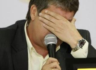 Bolillo Gómez renunció a la dirección técnica de la Selección Colombia