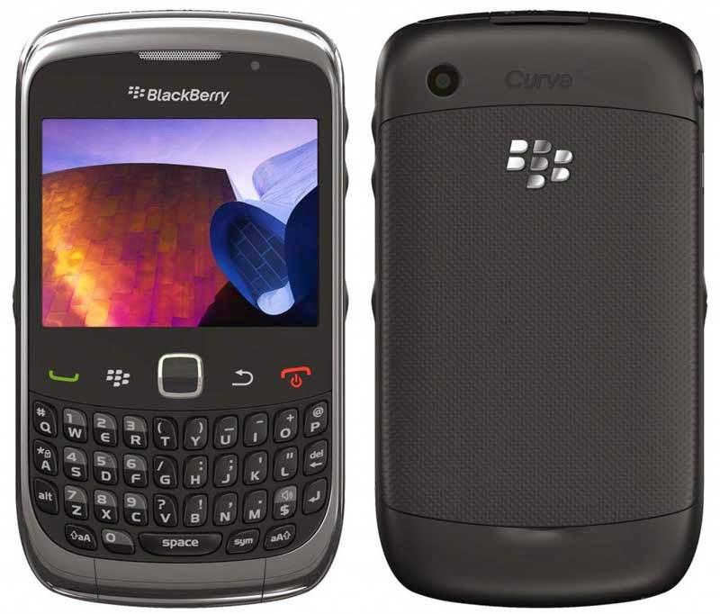 Cara Memperbaiki Kerusakan Blackberry dengan Mudah