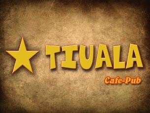 Tiuala Cafe-Pub