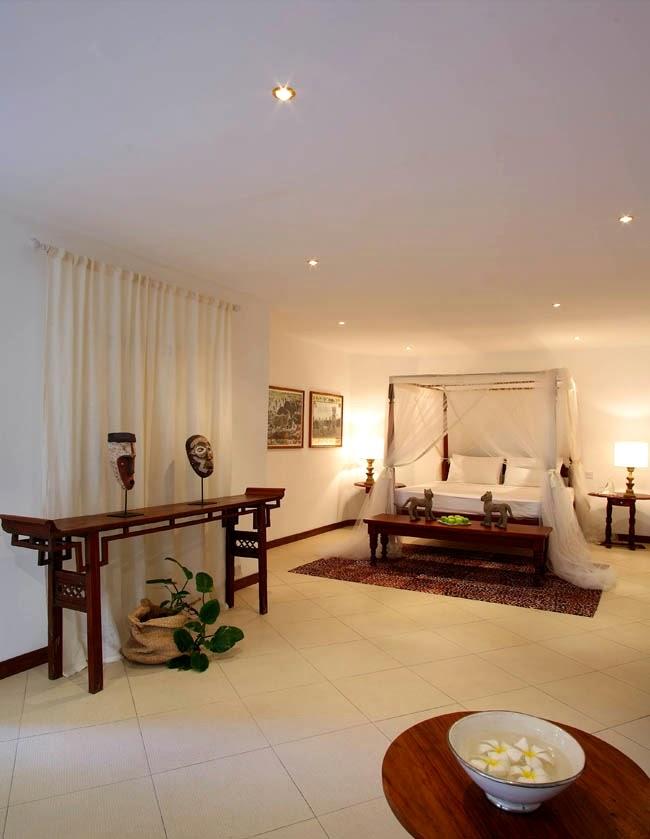 Malindi (Kenya) - Lion in the Sun Hotel 5* - Hotel da Sogno