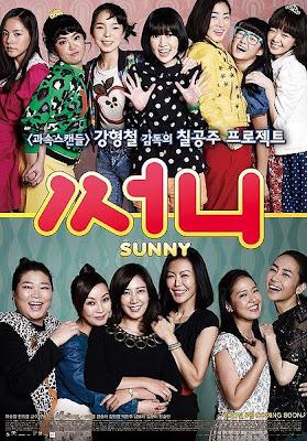 Subtitle Indonesia Sunny