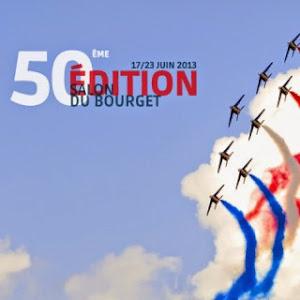 Feria Internacional Le Bourget 2013