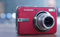 Jual Camdig Samsung L313 bekas