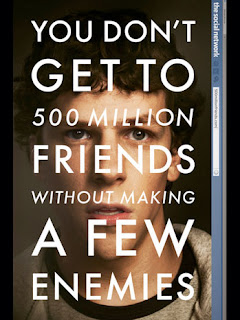 The Social Network  Film Review