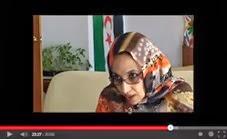 Quem é Aminetou Haidar ?