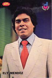 ELY MENDEZ