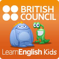 Learn English Kids British Council