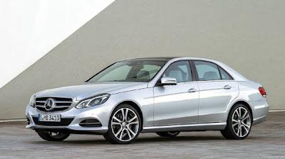 Δωρεάν Φυσικό αέριο στα Mercedes-Benz Taxi