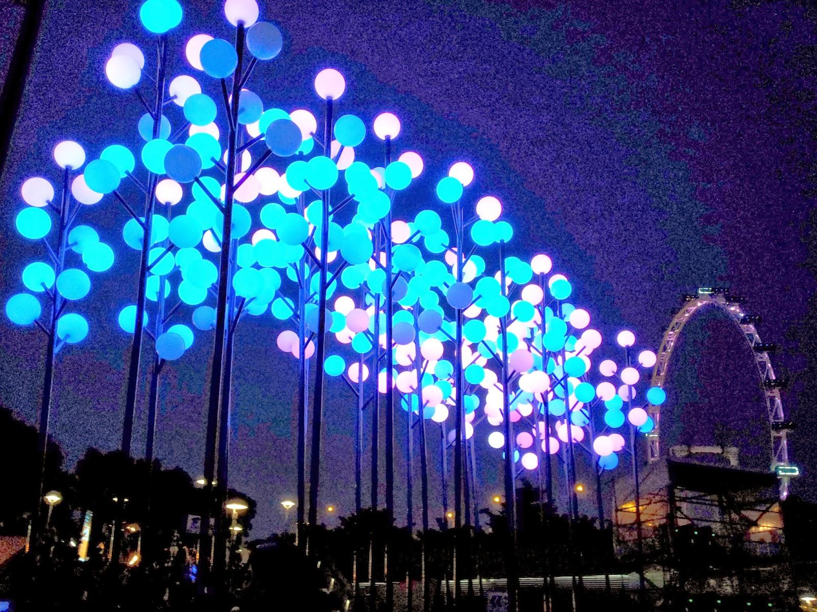 i Light Marina Bay 2014
