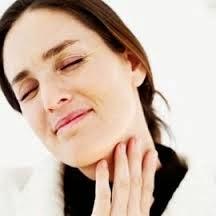 Remedio casero dolor amígdalas
