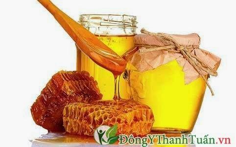 Cách chữa viêm lợi hiệu quả bằng mật ong