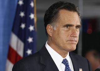 GOP's Mitt Romney