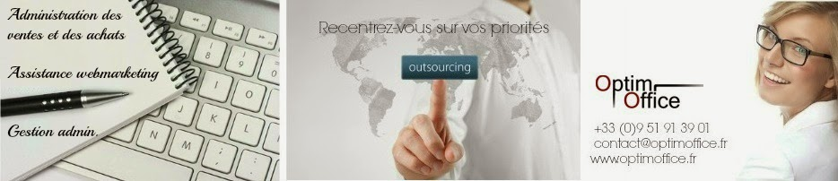 Blog Optim Office : Office-Managers/Consultants/Assistantes freelance