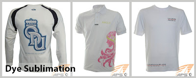 Annapolis Performance Sailing APS Crugear Dye Sublimation Custom Team Gear