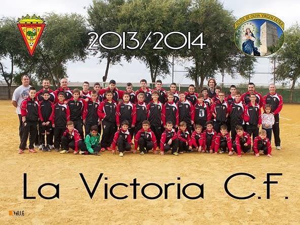 La Victoria Club de Fútbol