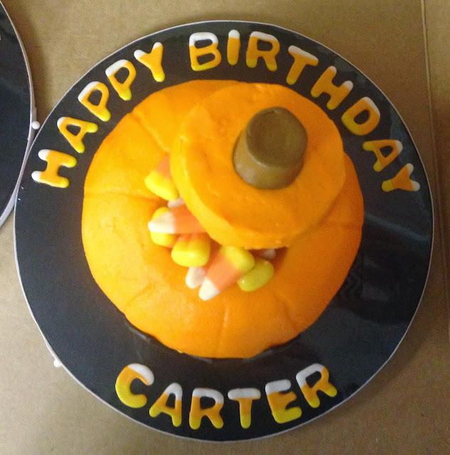 Pumpkin Smash Cake: Cakes By Mindy: Pumpkin Smash Cakes